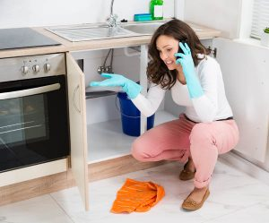 How to Prevent DIY Drain Cleaning Disaster in Reading, MA