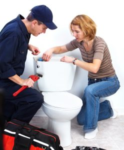 How to Fix a Running Toilet in Marblehead, MA