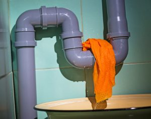 Spring is a Good Time to Check for Water Leaks in Marblehead, MA