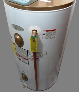Why You Should Have a Licensed Plumber Install Your New Water Heater
