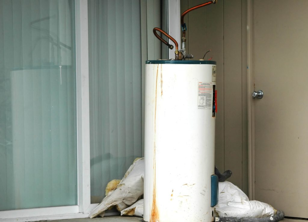 Finding The Ideal Temperature For Your Water Heater