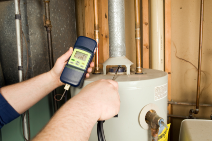 Water Heaters in Lynn, MA