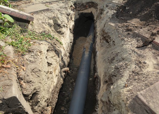 6 Signs Your Sewer Line Is Broken