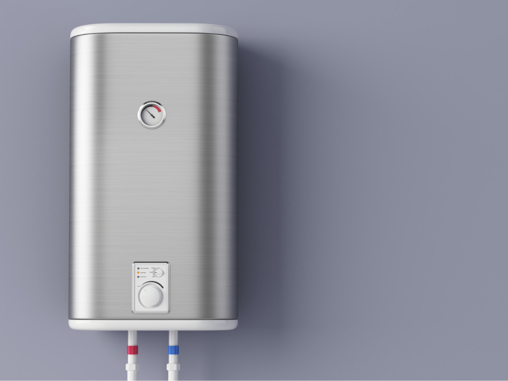 Cold Shower? It Could Be Caused By One of These 4 Common Hot Water Heater Issues