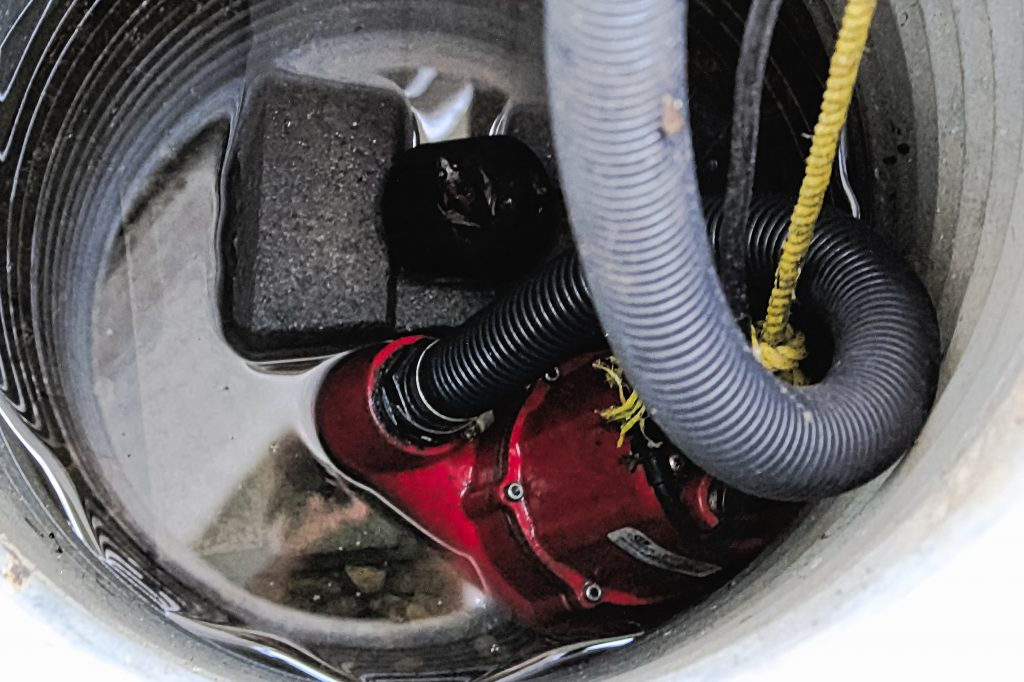 Keep Your Basement Dry and Safe with This Sump Pump Maintenance Check-List