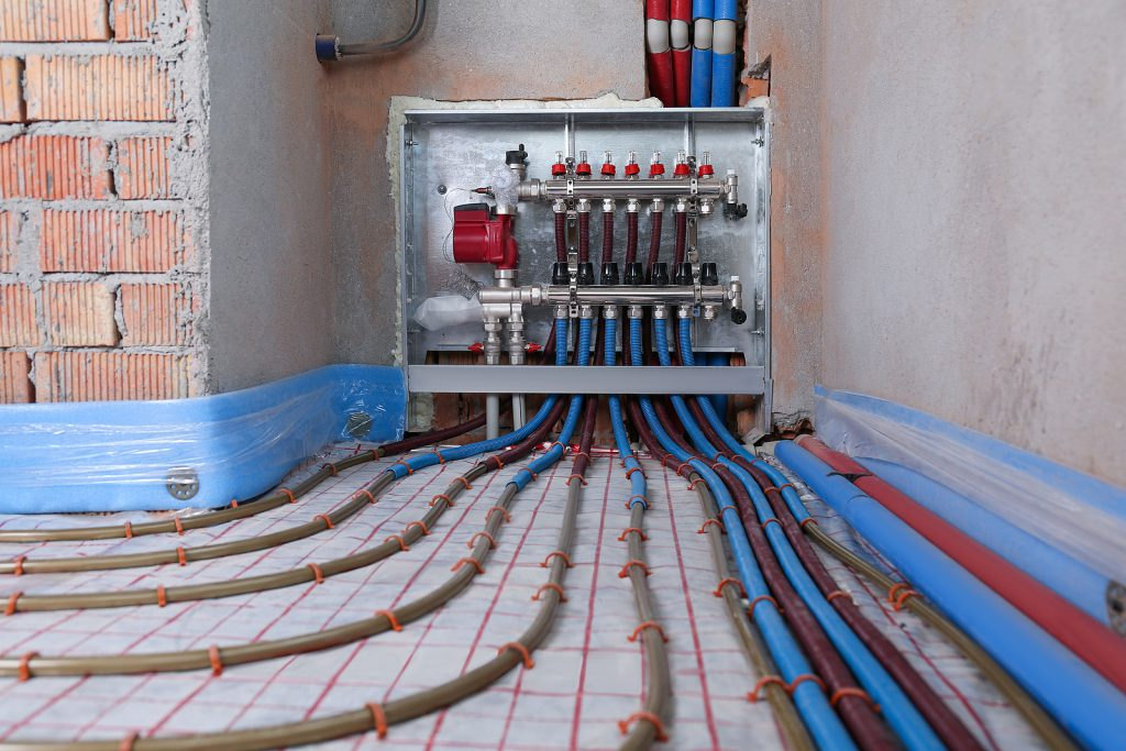 Is Radiant In-Floor Heat Right for Your Home?